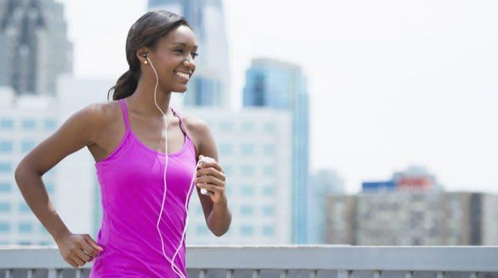 Métodos para adherirse a una rutina de running
