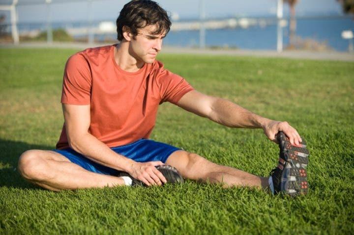 Prevenir lesiones por rutinas de fuerza