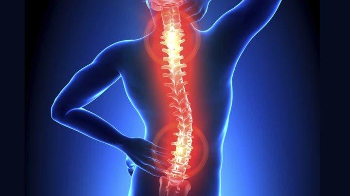 Rehabilitación de espalda y relación con natación