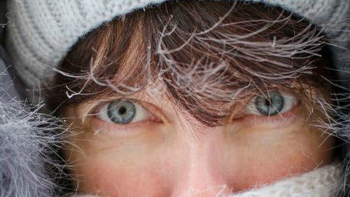 Ganar resistencia ante el frío gracias al ciclismo