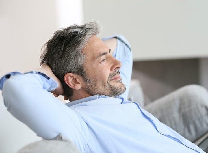 Revisiones que un hombre debe hacerse a los 40 años