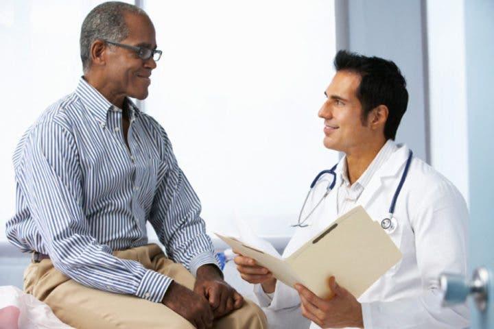 Revisiones médicas que un hombre debe hacerse