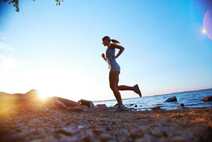 Cómo entrenar la resistencia en running