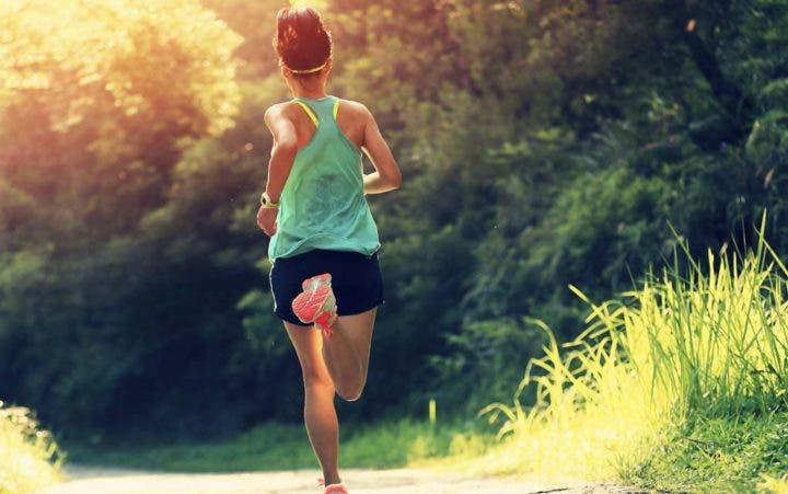 Cómo practicar running sola con seguridad