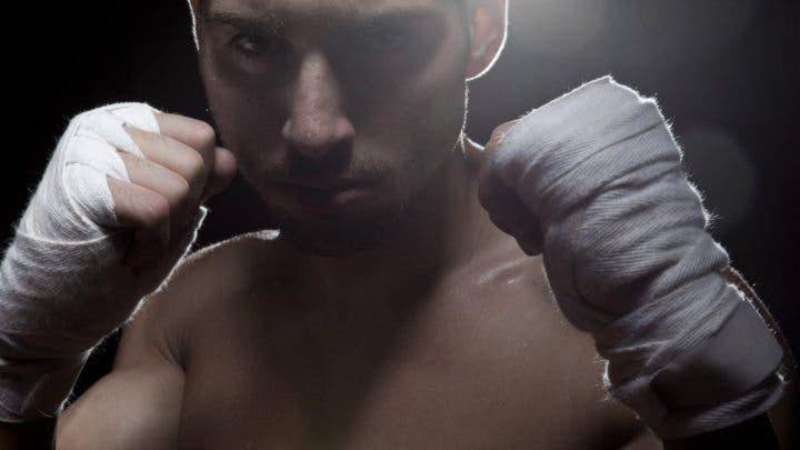 Las mejores rutinas para luchadores de kickboxing