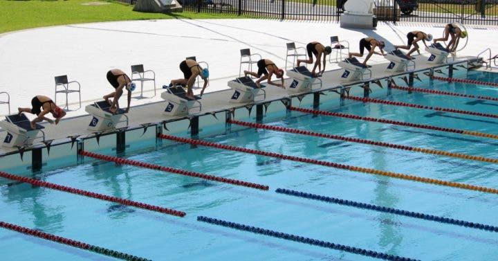 Cómo practicar tu salida de natación para que sea perfecta