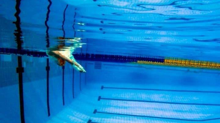 aspectos para mejorar la salida de natación