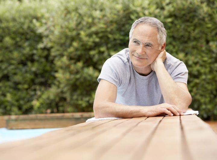 Aspectos de la salud que debe cuidar un hombre a lo largo de su vida