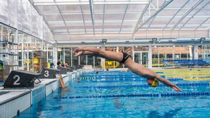 consejos para alcanzar la salida ideal de natación