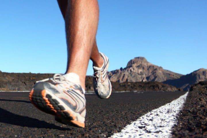 Cómo practicar running en solitario con seguridad