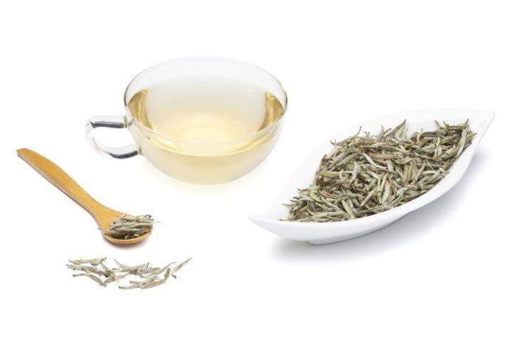 Los 4 mejores tés para quemar grasa