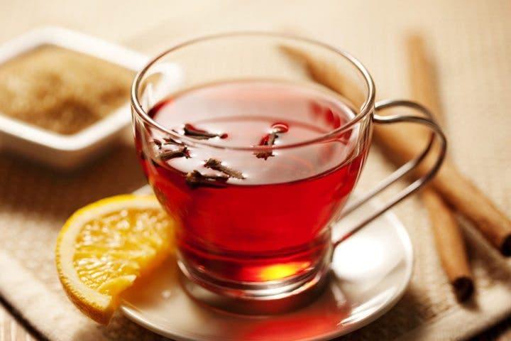 Los mejores tés para quemar grasa