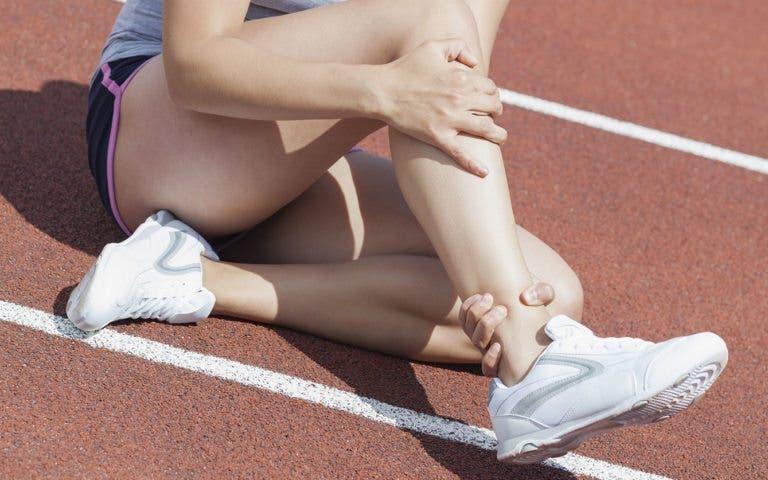Cómo tratar la tendinitis de Aquiles