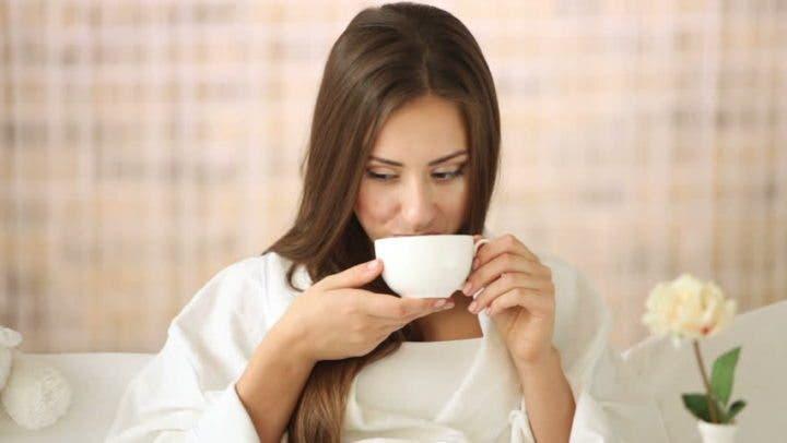 Los mejores tés quemagrasas
