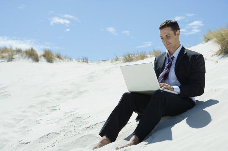 7 cosas productivas que puedes hacer cuando tienes vacaciones