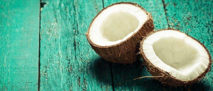 vinagre de coco: ¿un alimento probiótico?