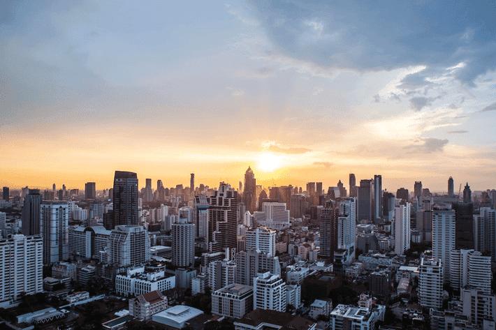 Johannesburgo, uno de los destinos más baratos para viajar
