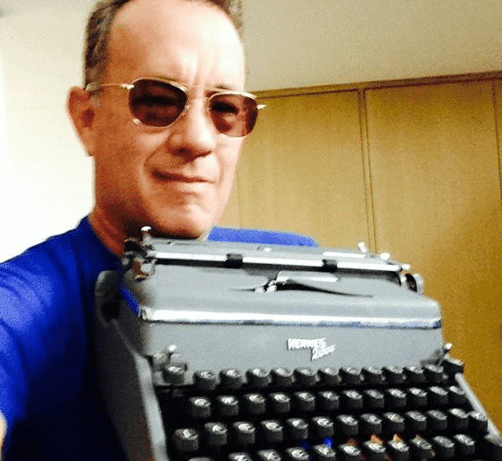 Tom Hanks y el secreto de su éxito