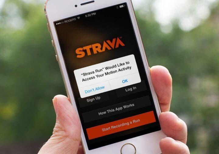 Mejores extensiones de Strava