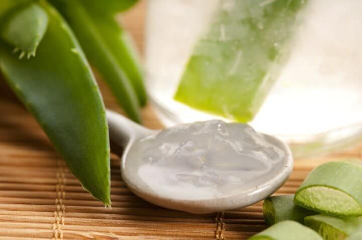 Tratamiento natural para combatir el acné