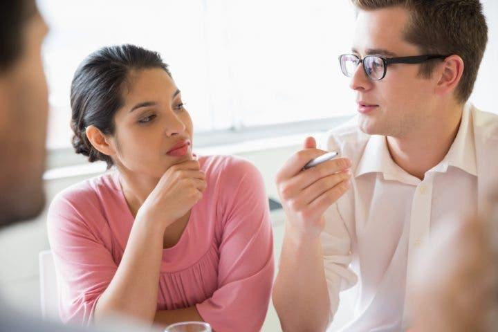Aprender a escuchar sin hablar