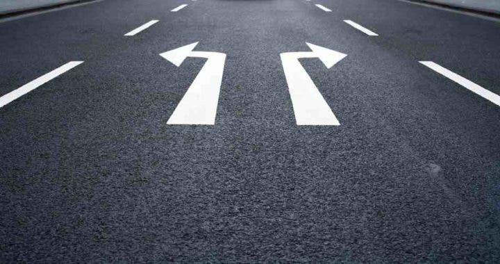 Aprender a tomar una decisión a los 20 años