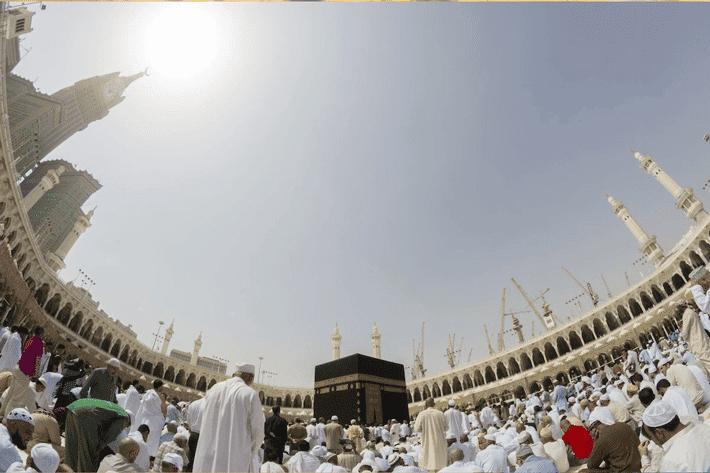 Makkah (Arabia Saudita), uno de los destinos más baratos