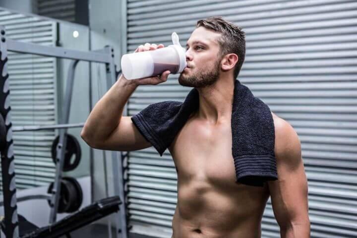 ¿Para cuáles entrenamientos se recomienda usar cafeína?