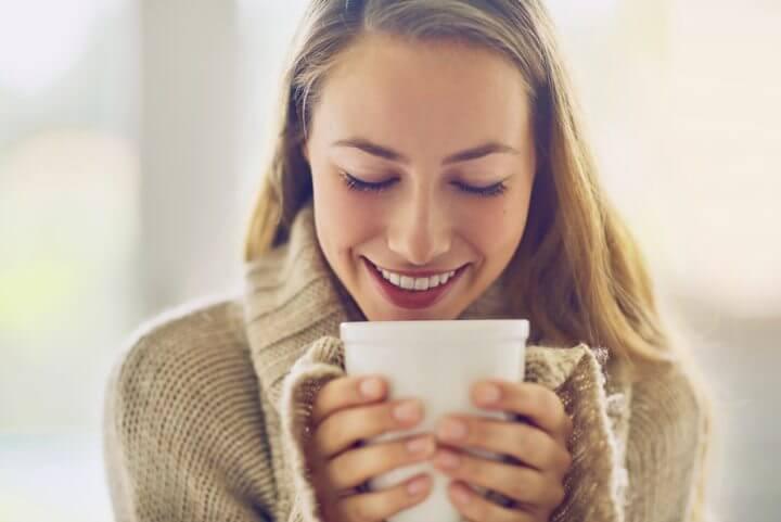 Ingesta recomendada de cafeína antes de entrenar