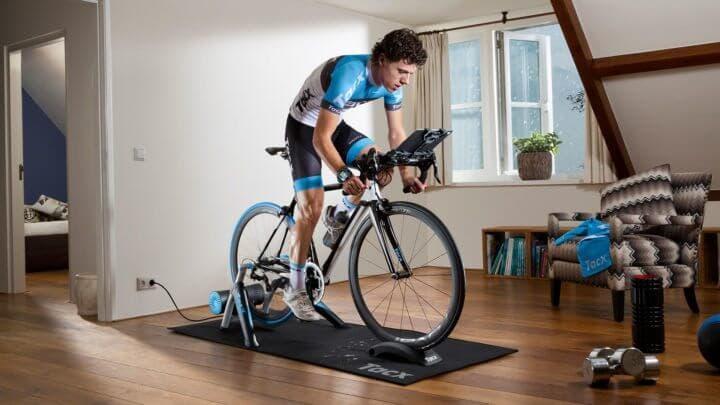 ¿Por qué deberíamos practicar ciclismo indoor?