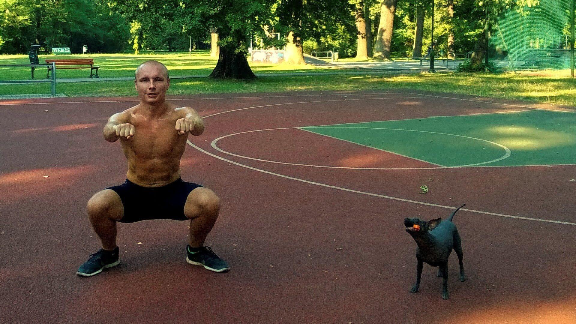 Circuito Quema Grasa Gimnasio : Circuito con peso corporal de minutos para quemar grasa