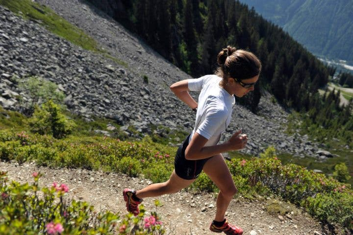 Claves antes de tu primera carrera de trail running