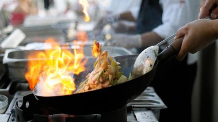 ¿Es malo cocinar con glutamato de sodio?