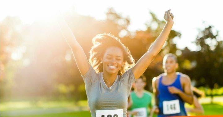 Encontrar ritmo perfecto para correr