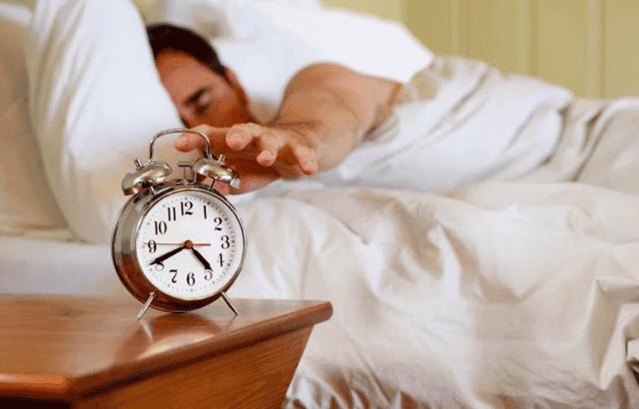Despertar temprano para tener éxito