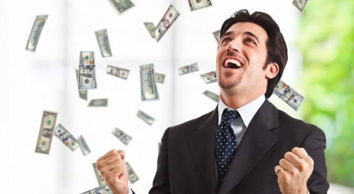El dinero no es suficiente para ser feliz