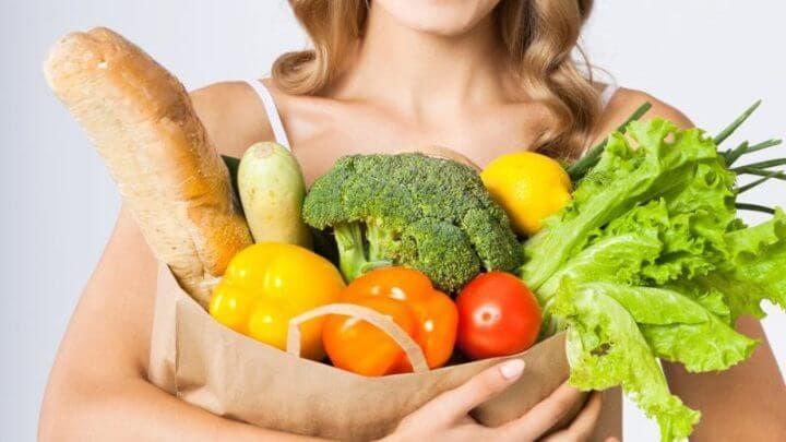 Diversidad de alimentos para la flora intestinal