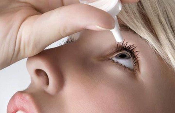 Nutrientes para la salud de tus ojos