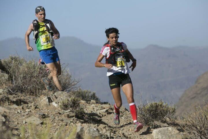 Recomendaciones antes de ejecutar una carrera de trail running