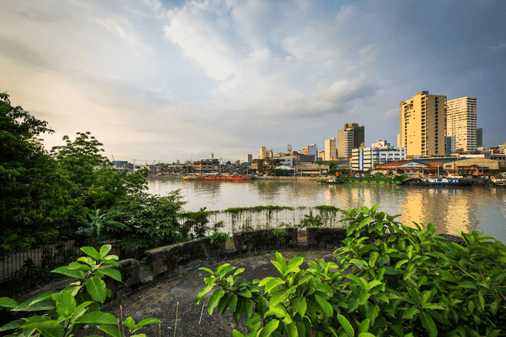 Filipinas uno de los destinos más baratos para viajar