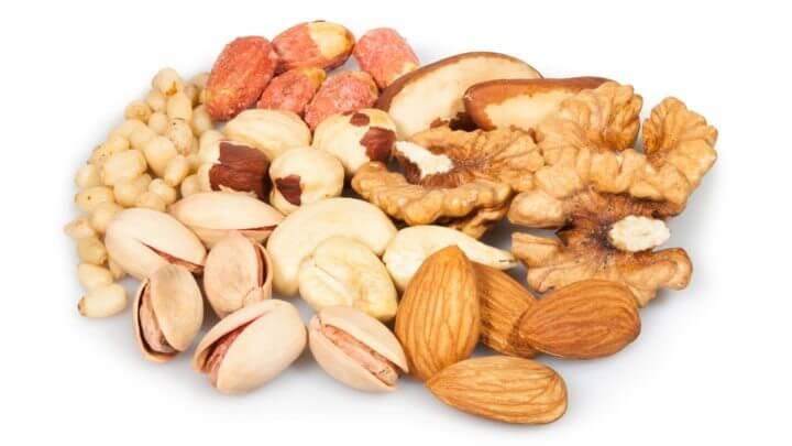 Nutrientes para una buena salud de tus ojos