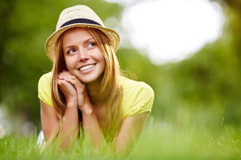 6 cosas que la gente feliz hace cada día