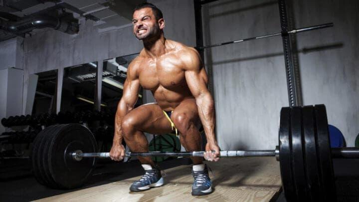 ¿Es necesario perder grasa antes de pensar en ganar músculo?