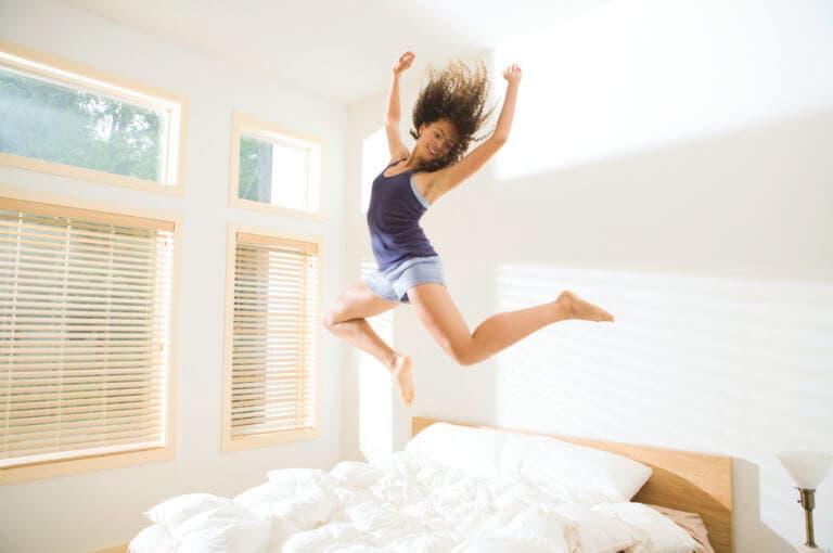 10 maneras de hacer tus mañanas laborales más divertidas