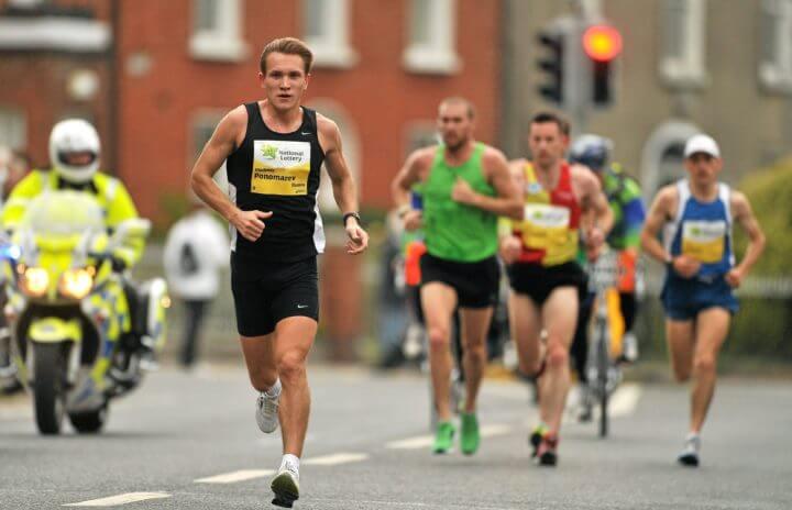 Conoce las mejores maratones para correr en 2018