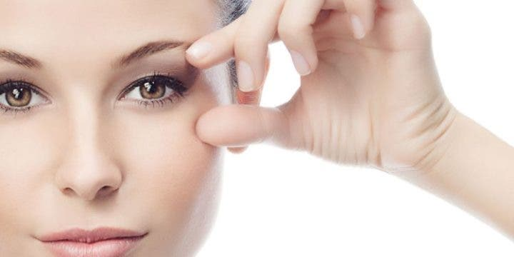Nutrientes que mejoran la salud de tus ojos
