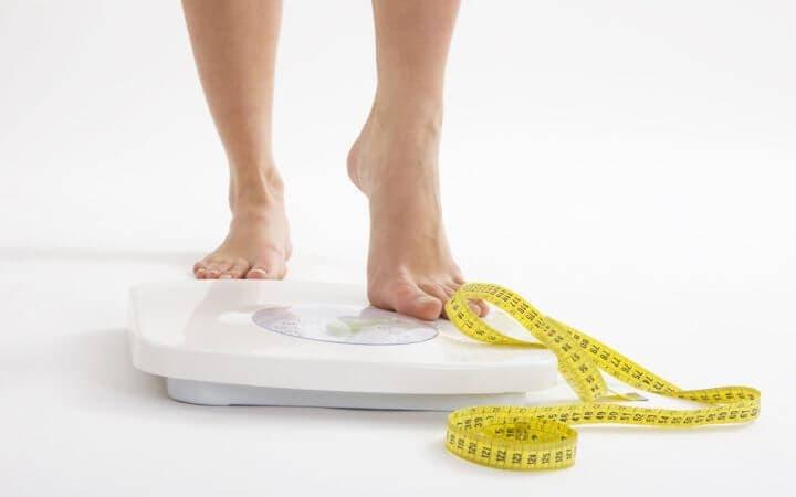 Consejos para adelgazar pesándose diariamente