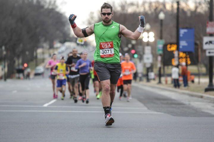 Factores determinantes antes de correr una maratón