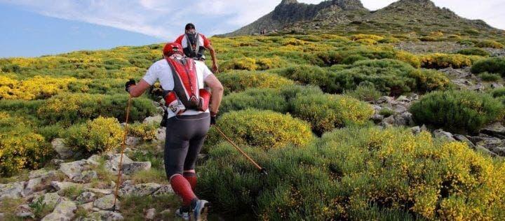 Cómo prepararte para una carrera de trail