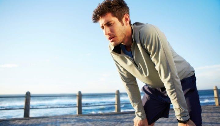 Cómo respirar cuando practicas running